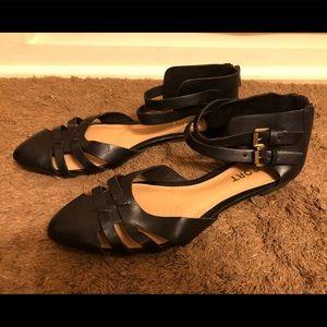 Repot Gladiator Sandals
